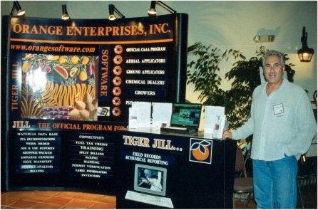 Trade Show 2000
