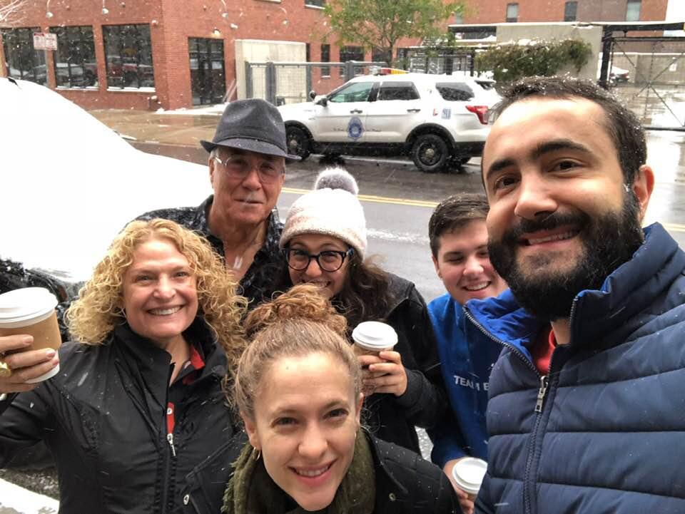 Denver October 2018