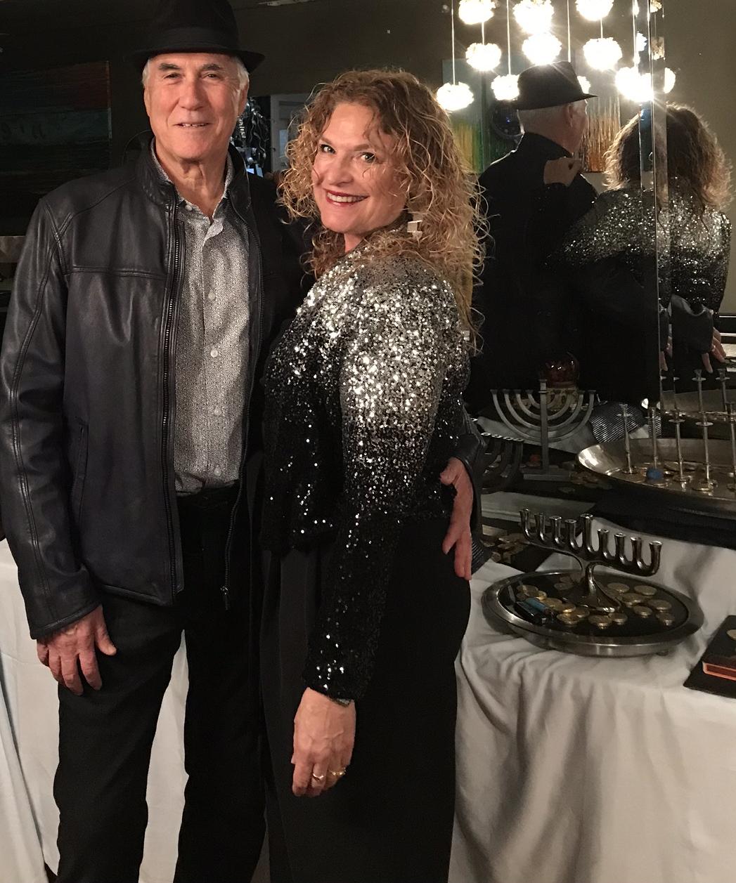NEW-YORK 12/26/2019, celebrating a BIG event
