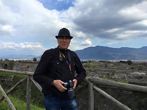 Italy Pompeii 2015
