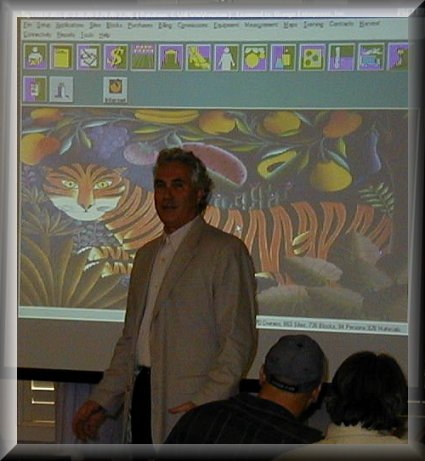 Seminar 2002